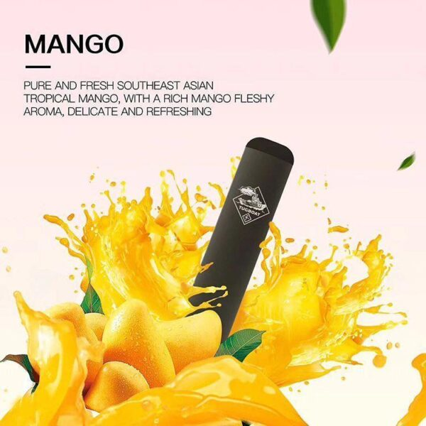 Mango TugBoat Disposable Vape kit