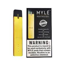 MYLE Exclusive GOLD Limited Edition