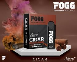 FOGG Vape Cigar Disposable
