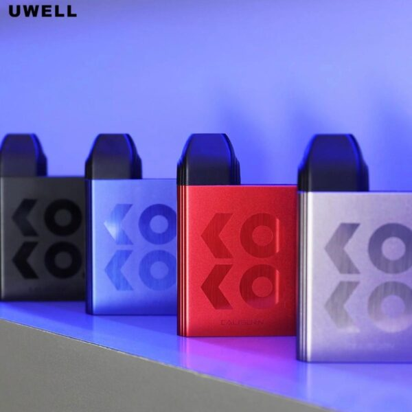 UWELL CALIBURN KOKO POD SYSTEM in UAE/Dubai