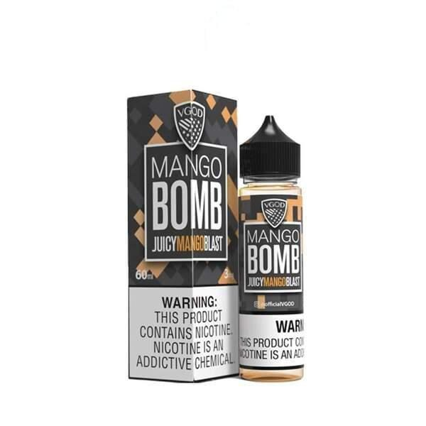 VGOD Mango Bomb E-liquid 60ml in Dubai/UAE