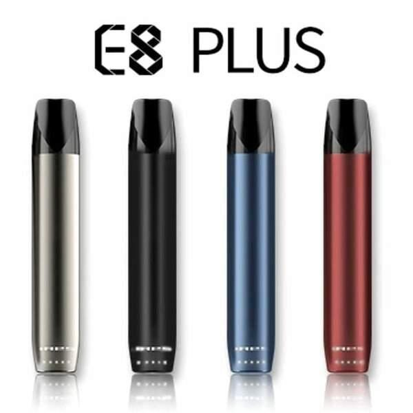 VAPEANTS E8 Plus pod system in dubai
