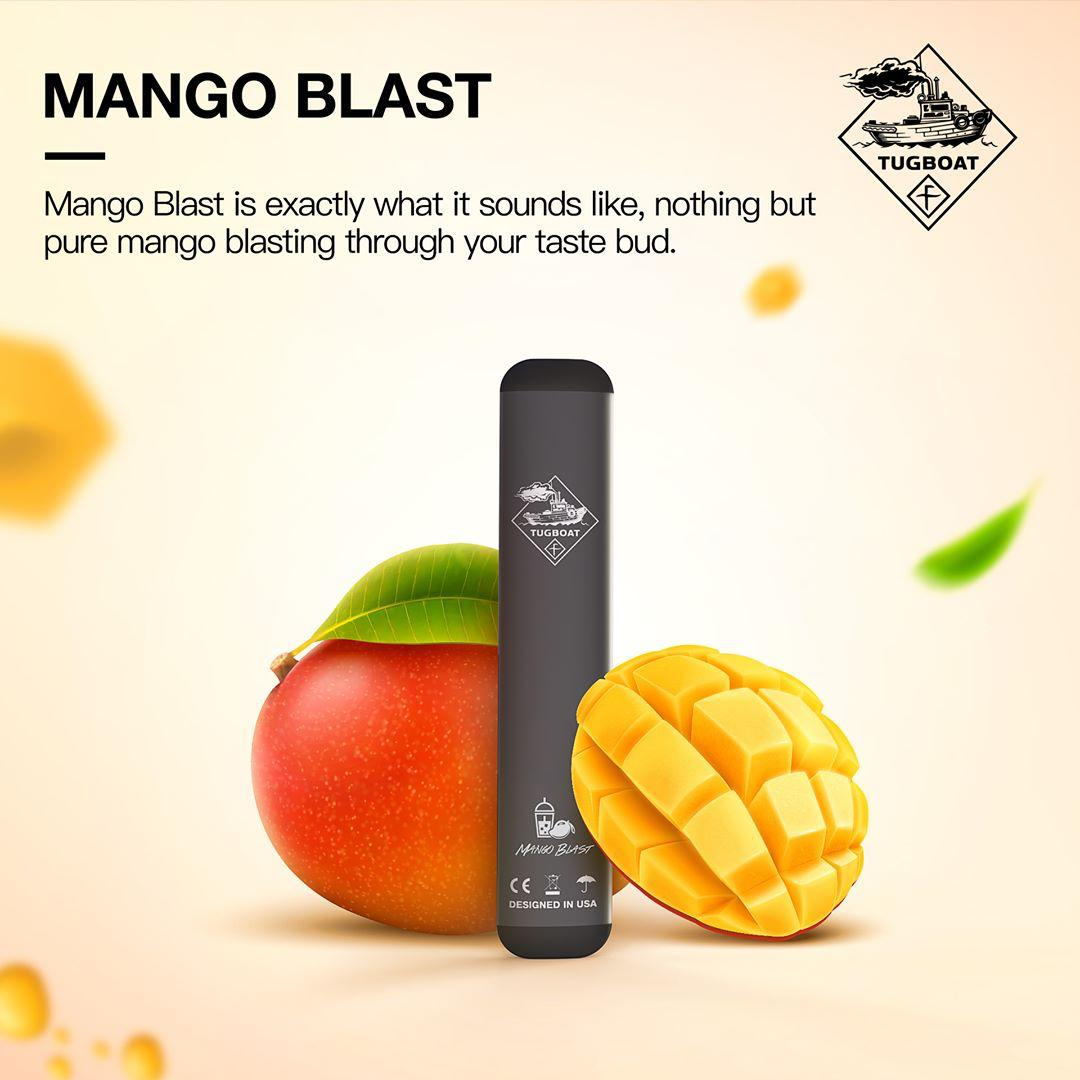 new tugboat mango blast in dubai