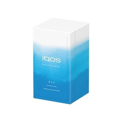IQOS 3 DUO Ryo Edition