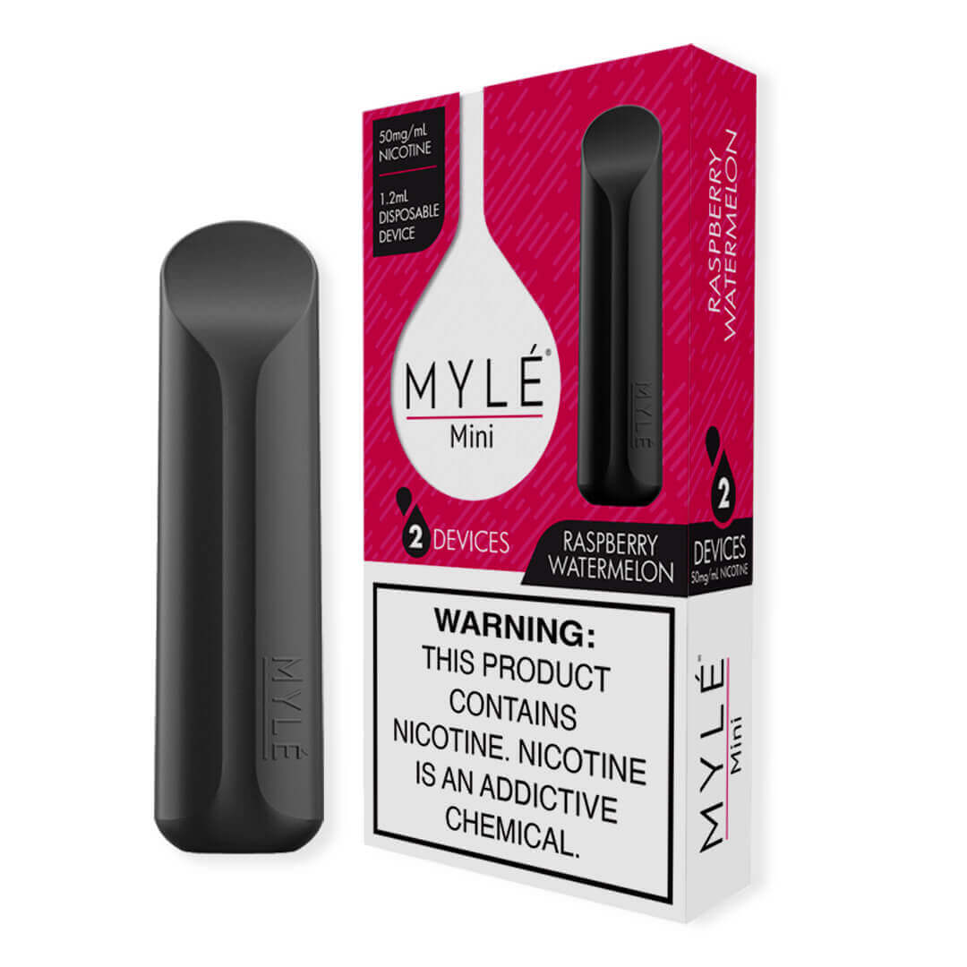MYLÉ Mini – Raspberry Watermelon